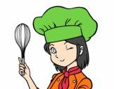 Cozinheira