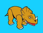 Triceratops II