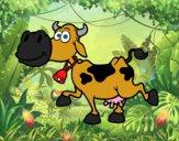 Vaca leiteira 1