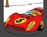 Automóvel número 5