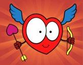 Coração Cupido