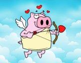 Porco Cupido