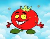 Senhor tomate