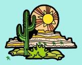 Deserto do Colorado