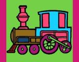 Comboio 2