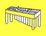 Orquestra xilofone