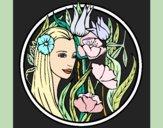 Princesa do bosque 3