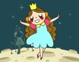 Princesa felicidade