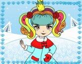 Princesa de inverno