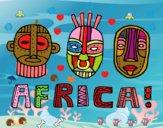 Tribos da África