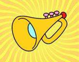 Una Trompete