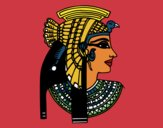 Perfil Cleopatra