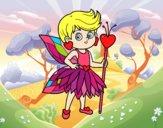Fadas da princesa dos corações