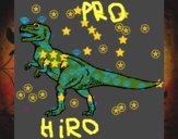 Tiranossaurus Rex