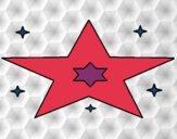 Muitas estrelas
