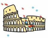 Anfiteatro de Roma