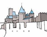 Castelo antigo