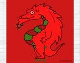 Dragão barrigudo