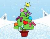 Árvore de Natal 3