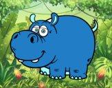 Hipopótamo-comum