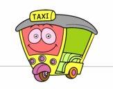 Moto - Taxi
