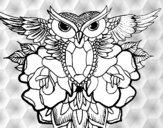 Símbolo coruja