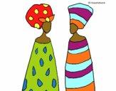 Mulheres do Congo