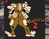 Madagascar 2 Manson & Phil 2