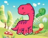 Saurópode