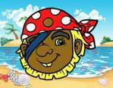 Pirata gregal