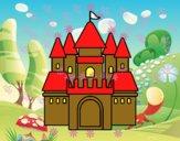 Castelo medieval 2