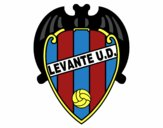 Emblema do Levante Unión Deportiva