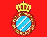 Emblema do RCD Espanhol
