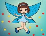 Fada voadora