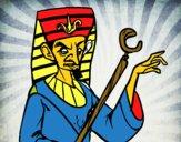 Faraó aborrecido