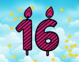 16 anos