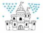 Princesas do castelo