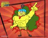 Bob Esponja - Invencibolha