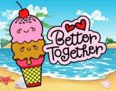 Melhor juntos