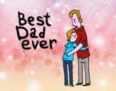 Melhor pai de todos