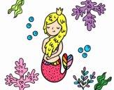 Rainha sereia