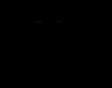 Desenho de Mãe coala para colorear