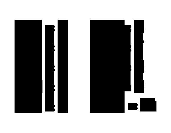 Desenho de Tabuada de Multiplicação do 1 para Colorir
