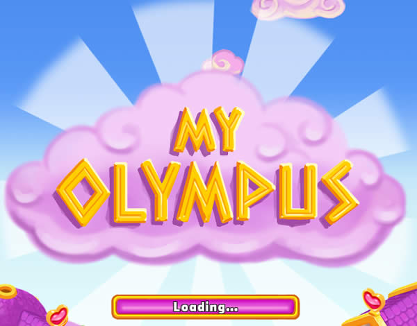 O meu Olympus
