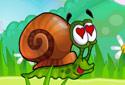Bob o amor caracol