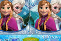 Diferenças Frozen
