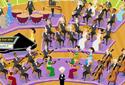 Primeira orquestra