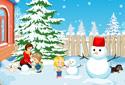 Selo do Natal