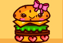 Seu hambúrguer
