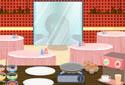 Três estrelas restaurante